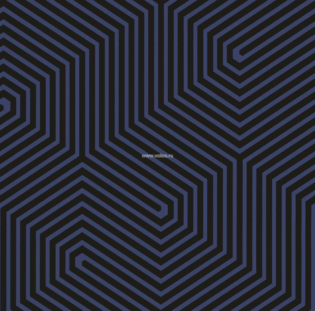 Обои Cole & Son Geometric 93/5019, интернет магазин Волео