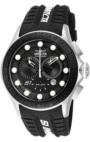 Купить Наручные часы Invicta 10840 по доступной цене
