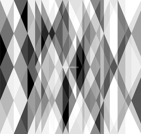 Фотообои (панно) Cole & Son Geometric 93/6021, интернет магазин Волео