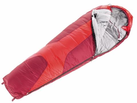 Спальник Deuter Orbit 0 L удлиненный