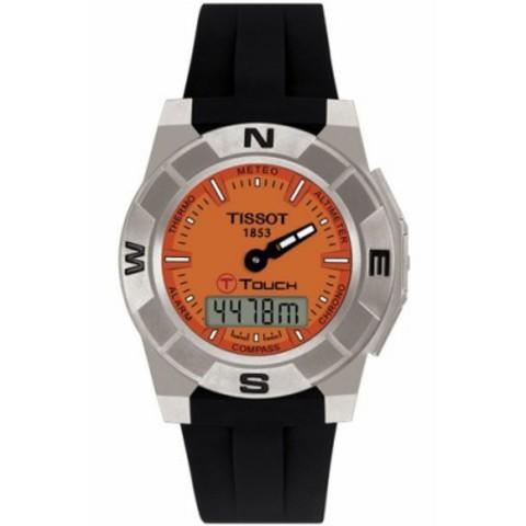 Купить Наручные часы Tissot T001.520.47.281.00 по доступной цене