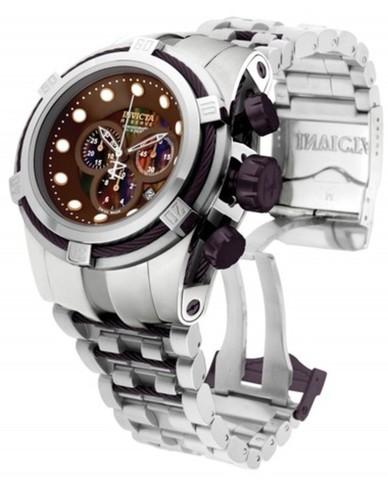 Купить Наручные часы Invicta 0824 по доступной цене