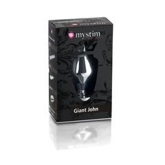 Электростимулятор Mystim - Анальный Электростимулятор - Giant John, XXL