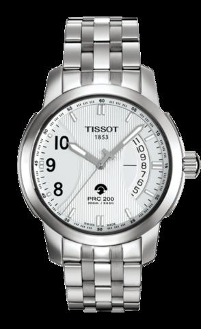 Купить Наручные часы Tissot T014.421.11.037.00 по доступной цене