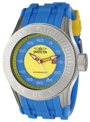 Купить Наручные часы Invicta 11941 по доступной цене