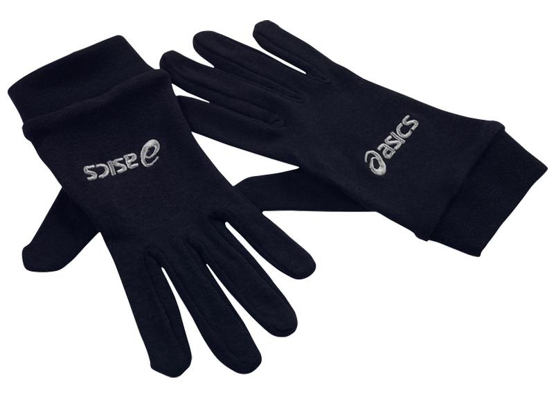 Перчатки ASICS Gloves унисекс (110548 0904)