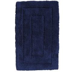 Элитный коврик для ванной Kassadesign Navy от Kassatex