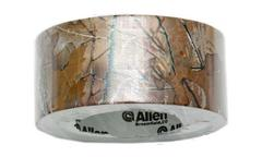 Камуфляжная лента многоразовая Allen мшистый дуб 3,05 м