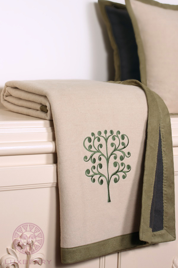 Пледы Плед-покрывало 150х200 Luxberry Tree pled-tree-luxberry-portugaliya_3.jpg