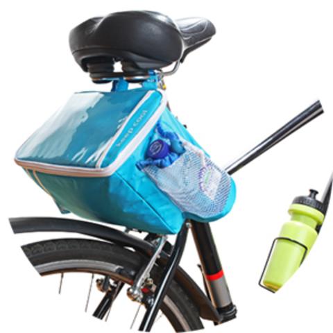 Сумка-холодильник (изотермическая) Ezetil Keep Cool Holiday 5 для велосипеда (5 л.)
