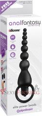 Анальная елочка ANAL FANTASY Elite Power Beads (15,25 х 3,75 см.)