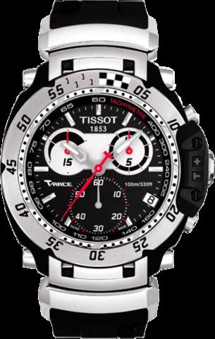 Купить Наручные часы Tissot T027.417.17.051.00 по доступной цене