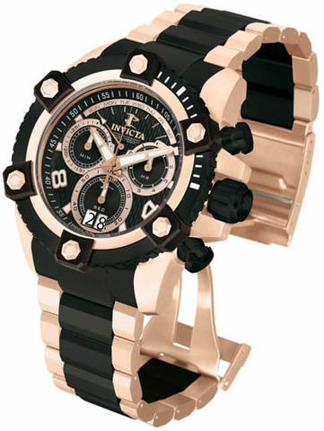 Купить Наручные часы Invicta 13718 по доступной цене