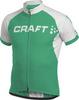 Рубашка Craft мужская зелёная