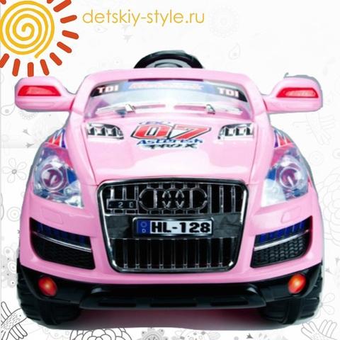 HL-128 Audi Q7