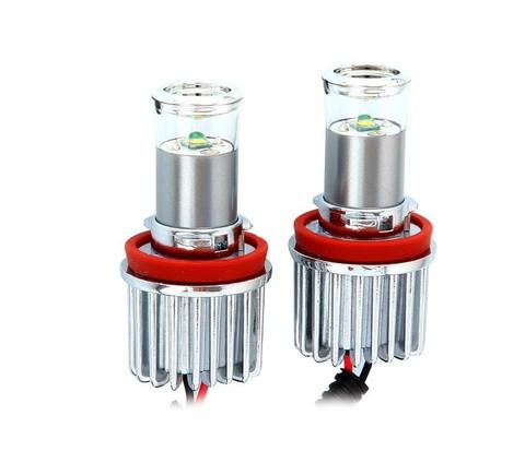 Светодиодные лампы MTF Light Н11/H9/H8/H16 4500K