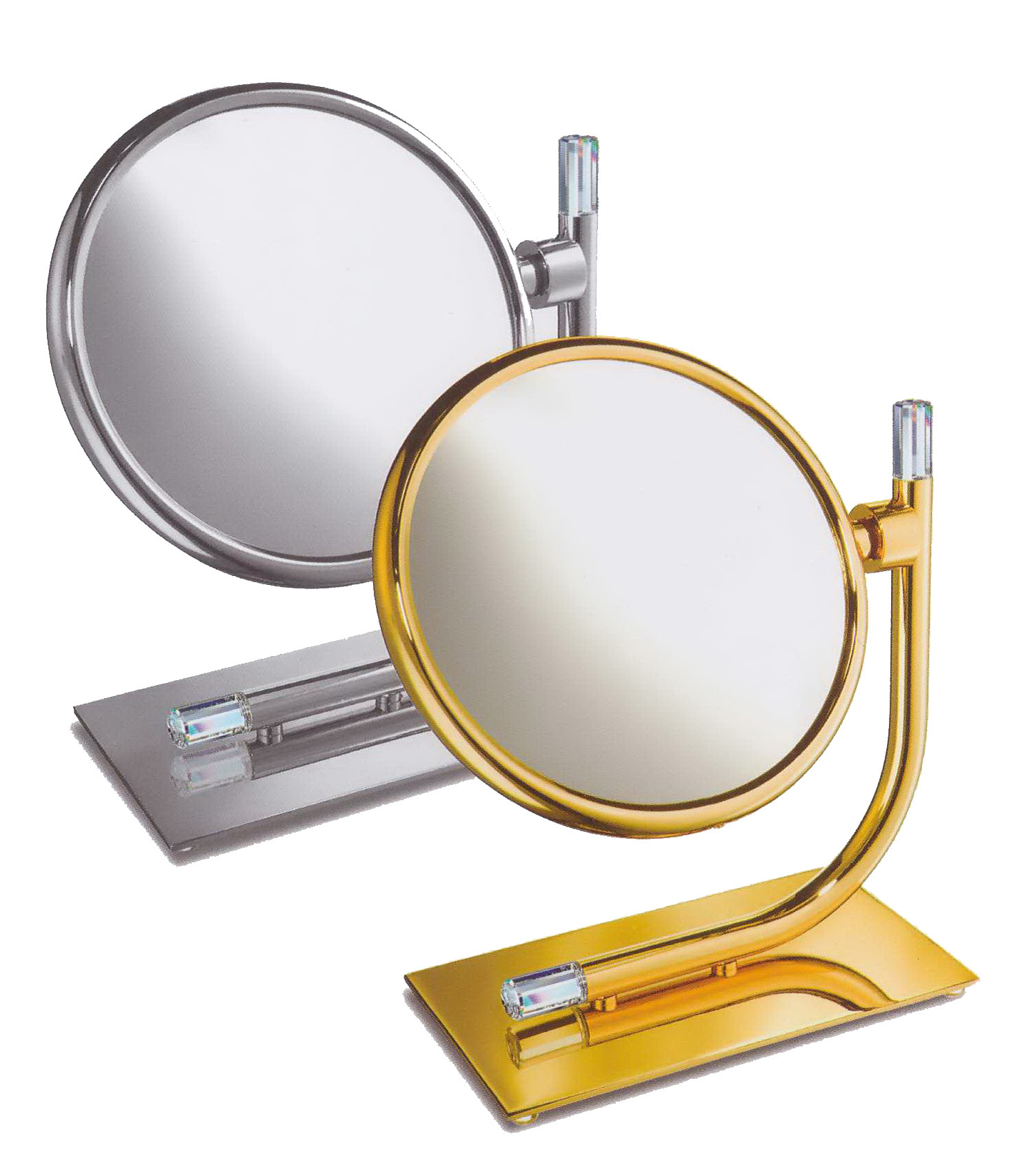 Зеркала Зеркало косметическое Windisch 99636O 3X Concept elitnoe-zerkalo-kosmeticheskoe-99636o-3x-concept-ot-windisch-ispaniya.jpg