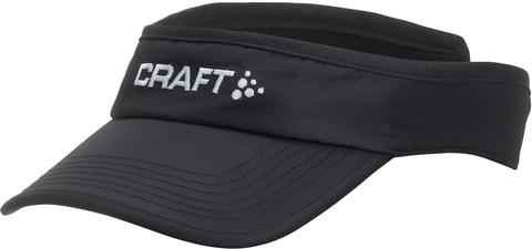 Козырек Craft Running Visor black