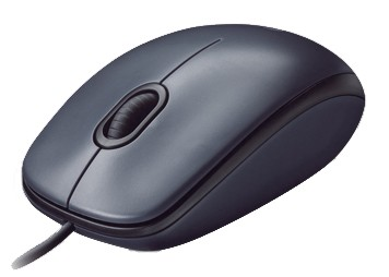 LOGITECH Optical M90