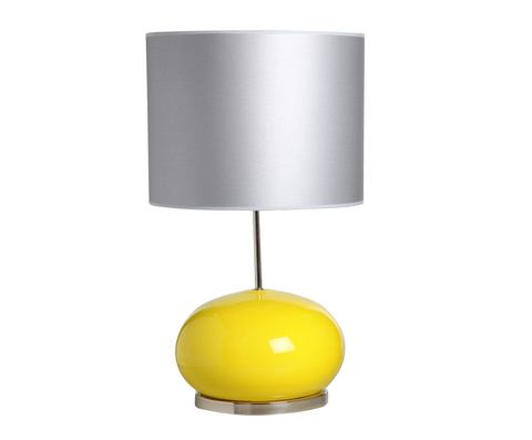 Элитная лампа настольная Sun от Sporvil