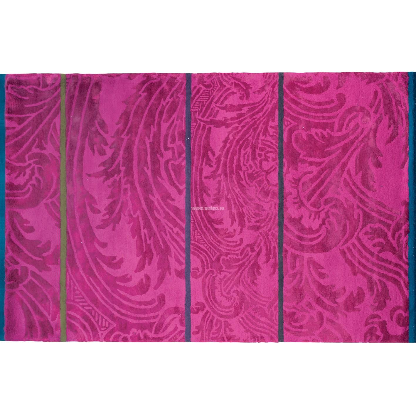 Ковер Designers Guild Rugs Constantinople Fuchsia DHRDG0071, интернет магазин Волео