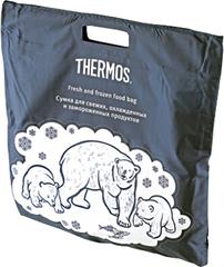 Сумка-холодильник (изотермическая) THERMOS Supermarket Shopping Bag (34 л.)