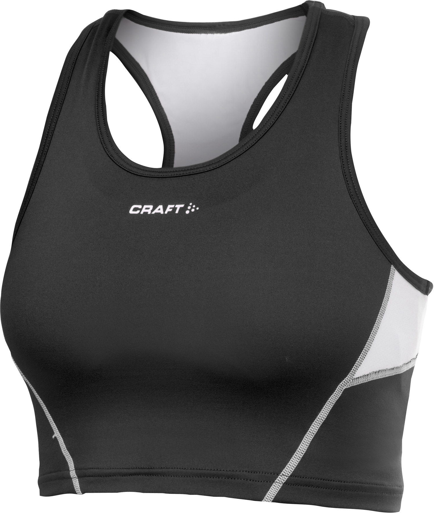 Женский топ CRAFT TRACK AND FIELD SPORT TOP black (1901245-2999)