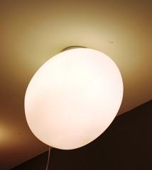 люстра Glo-Ball потолочное крепление