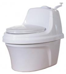 Туалет торфяной компостирующий Piteco 200