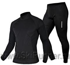 Комплект термобелья с ветрозащитой Arctos 15 Noname Underwear