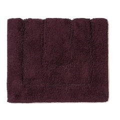 Элитный коврик для ванной Kassadesign Plum от Kassatex