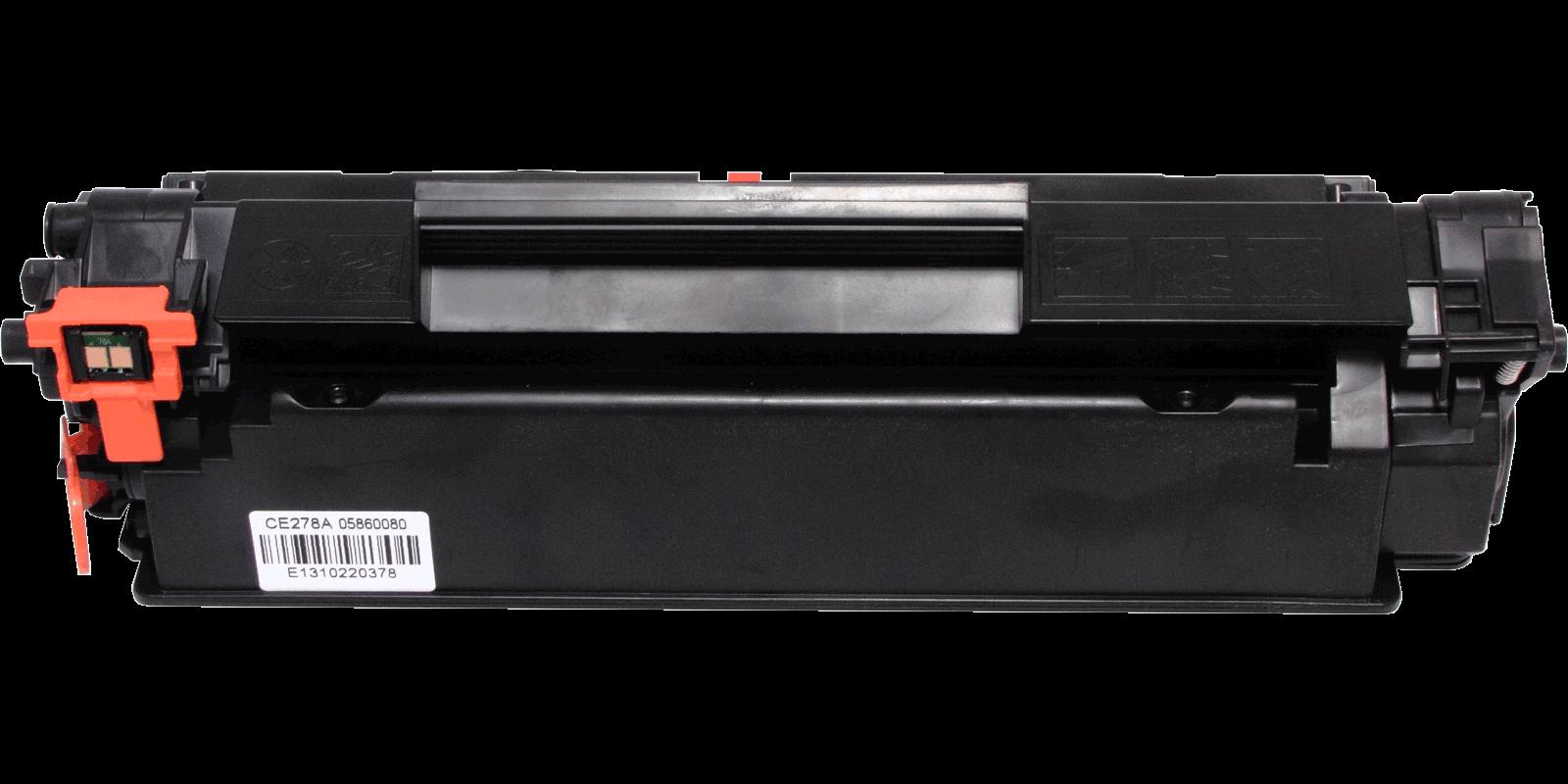 ULTRA №78A CE278A/(Cartridge 728), черный, для HP/Canon, до 2000 стр.