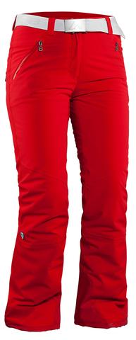 Брюки горнолыжные 8848 Altitude Britney женские Red