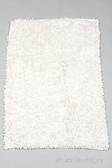 Коврик для ванной 60x90 Anversa Carabi белый