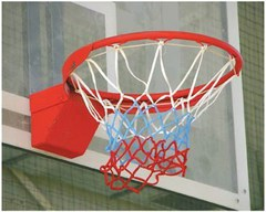 Кольцо баскетбольное амортизирующее №7 по стандарту FIBA