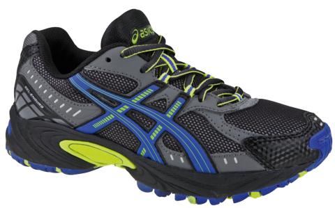 Детские кроссовки внедорожники Asics Gel-Enduro 8 GS