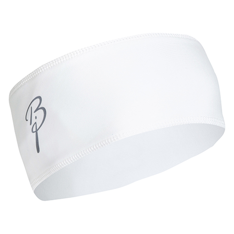 Повязка Bjorn Daehlie Headband Polyknit White