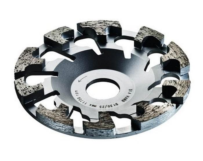Диск шлифовальный алмазный DIA HARD-D130 PREMIUM Festool 768017