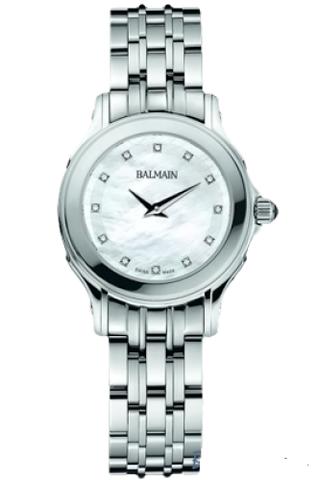 Купить Наручные часы Balmain 18313386 по доступной цене
