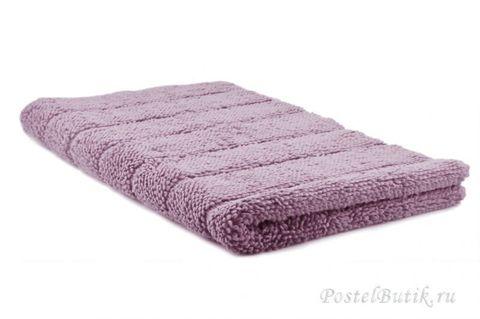 Элитный коврик для ванной Hanim лаванда от Hamam