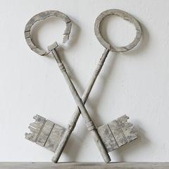 Сувенир Декор Локсмит от Roomers