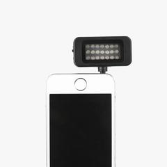 Видеосвет для телефона