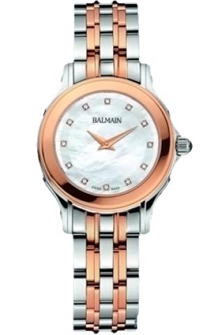 Купить Наручные часы Balmain 18383386 по доступной цене