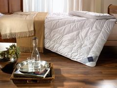 Элитное одеяло 200х200 Contessa Uno от Billerbeck