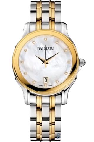Купить Наручные часы Balmain 18523986 по доступной цене