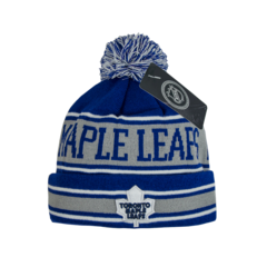 Шапка АТРИБУТИКА NHL Toronto Maple Leafs (59015)