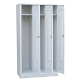 Шкаф для одежды трёхстворчатый