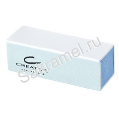 CND Glossing Block
