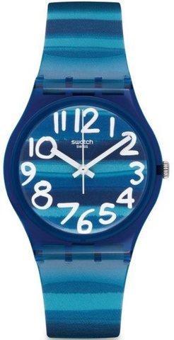 Купить Наручные часы Swatch GN237 по доступной цене