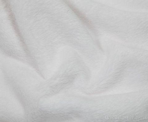 Плед 180х220 Microstar 920 от Zoeppritz серый